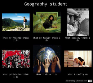 Uplatnitelnost absolventů geografie