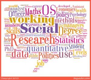Proč by měl geograf umět statistiku?
